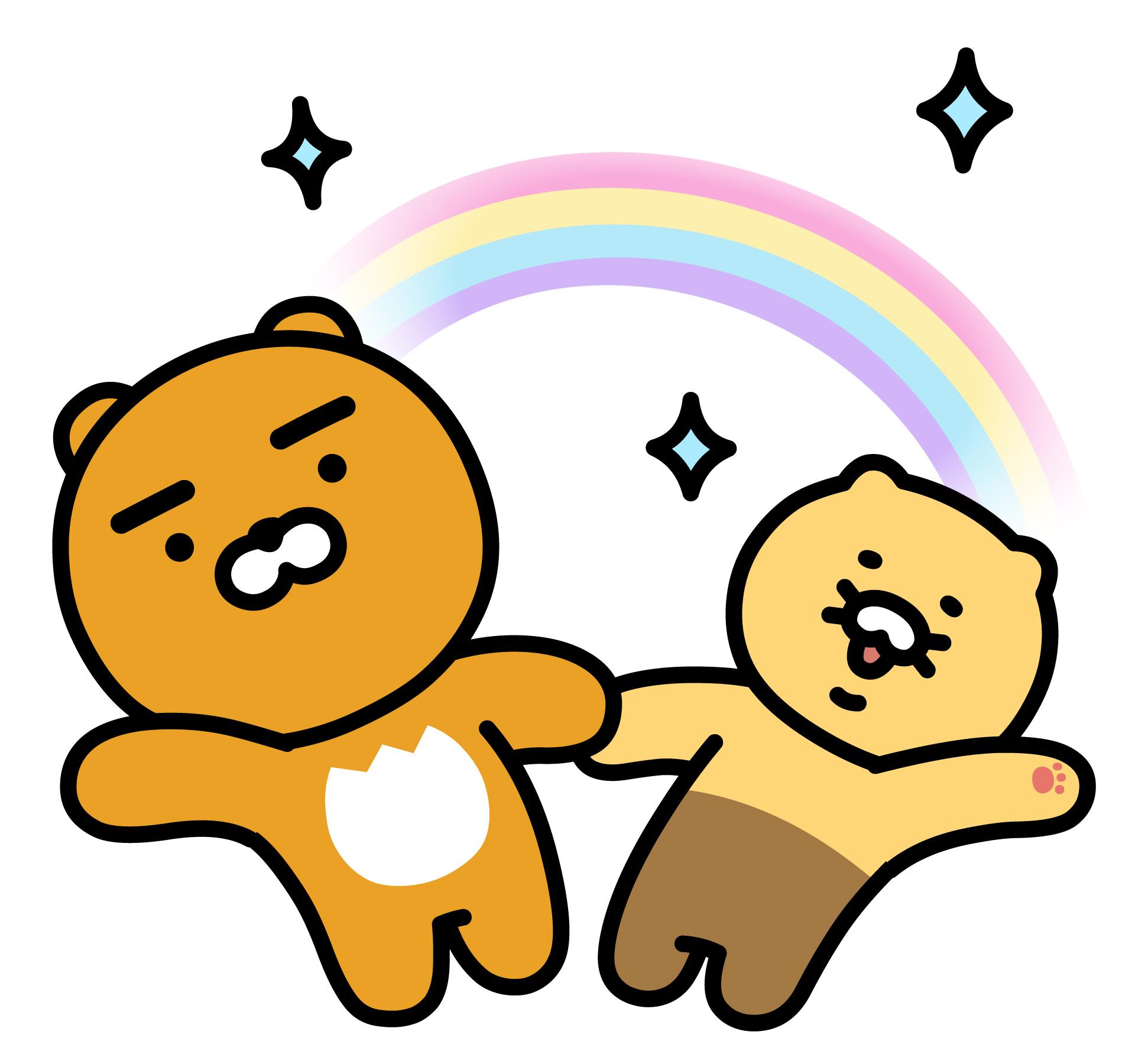 3-3_ryan_and_choonsik_holding_hands_under_the_rainbow.jpg